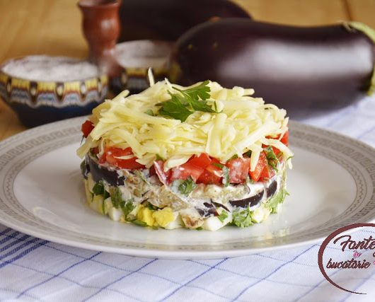 Salata delicioasa de vara
