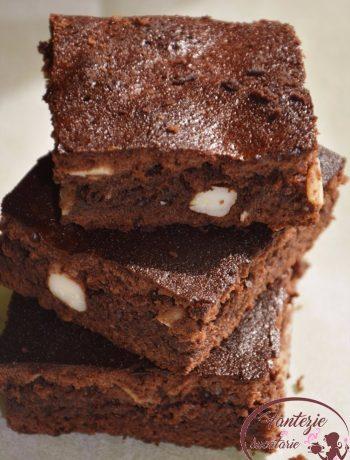 Brownie clasic
